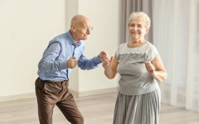 Can You Improve Your Memory on the Dance Floor?