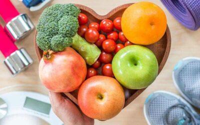 Heart-Healthy Living