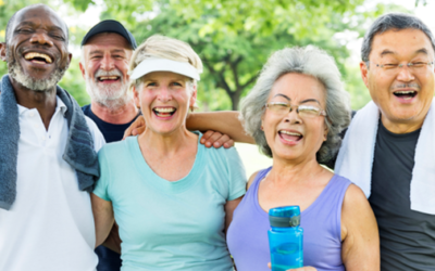 Older Adults and Mental Health